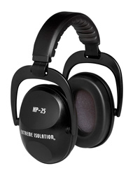 HP-25 Extreme Isolation Headphones