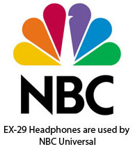 Used By NBC