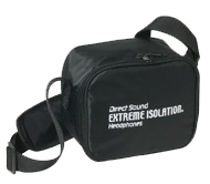 Soft case carry bag